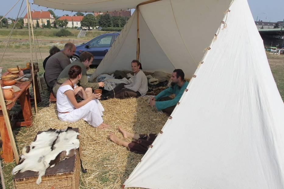 Piknik Historyczny Wieków Średnich nad Wartą