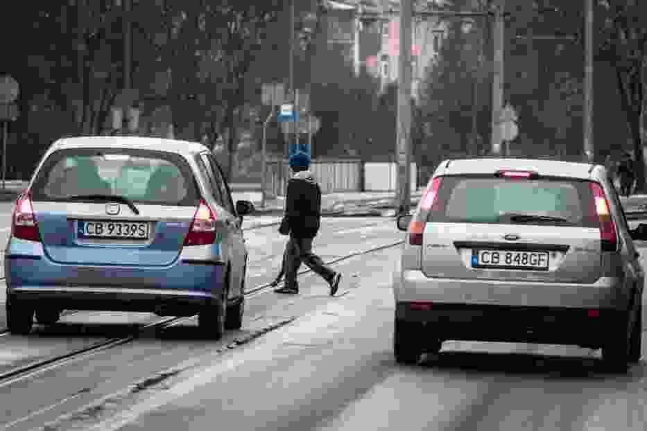 Jedną z najbardziej niebezpiecznych ulic w Bydgoszczy jest Nakielska
