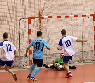 Złotowska Liga Futsalu - Runda 2 [ZDJĘCIA]