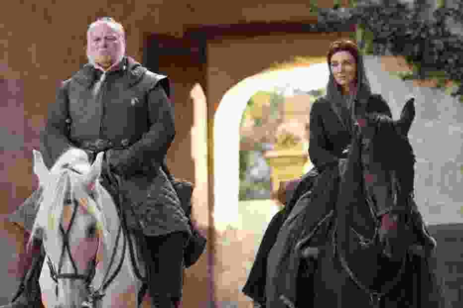 """HBO wyemituje odcinek specjalny """"Gry o tron"""""""