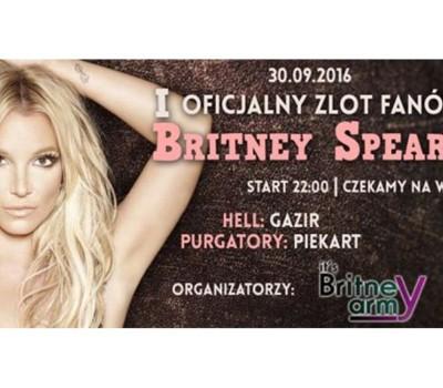 Britney Spears pochodzi z 2016 roku darmowy biznesplan randkowy