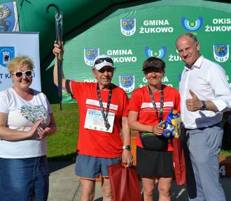 Około pół tysiąca biegaczy wystartowało w Żukowskim Przełaju  ZDJĘCIA