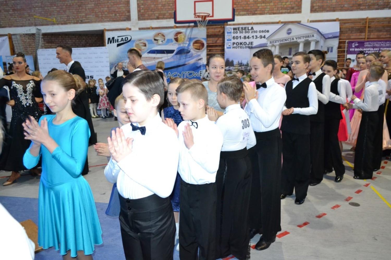 Wielkie święto tańca w Żukowie