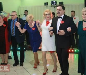 Poczwórna uroczystość u Aktywnych Seniorów z Krotoszyna [ZDJĘCIA + FILM]