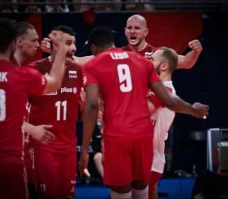 Mecz ME siatkarzy Polska - Rosja w otwartej telewizji