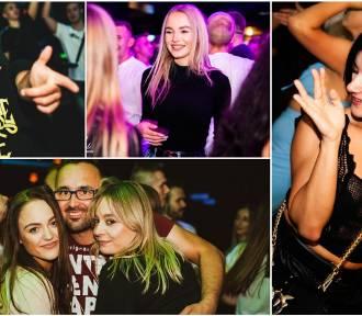 Gorąca impreza na początek jesieni w Alfa Club Tarnów [ZDJĘCIA]