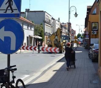 Czy grozi nam komunikacyjny paraliż w centrum miasta?