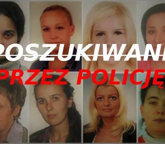 Oto oszustki i naciągaczki poszukiwane przez małopolską policję. ZDJĘCIA, NAZWISKA