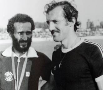 35  lat temu zginął Bronisław Malinowski. Mistrz Olimpijski z 1980 roku [zdjęcia, wspomnienia]