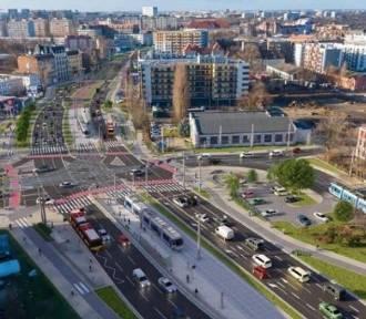 Budowa tramwaju na Popowice. Jest wykonawca drugiego etapu