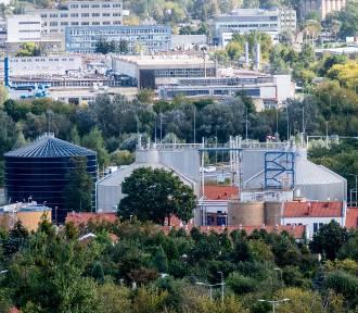 Poznań z wieżowca na nowym osiedlu - ten widok robi wrażenie!