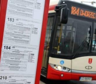 Anulowano pół miliona kary za brak kursów autobusów w Gdańsku