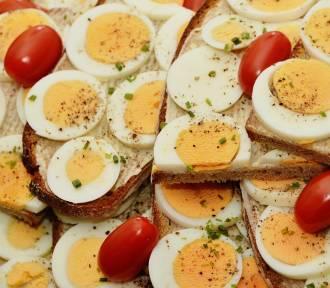 To dzieje się z twoim organizmem, gdy jesz jajka. Sprawdź!