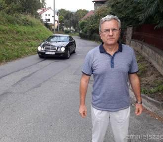 Remont ulicy Łychów w Bochni nie dojdzie w tym roku do skutku, bo urząd źle oszacował koszty?