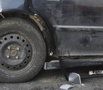 Stan ofiar wypadku na A1 nadal ciężki