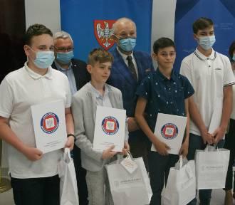 Sanepid w Kaliszu podsumował Kaliskiego Tygodnia Zdrowia. Nagrody rozdane. ZDJĘCIA
