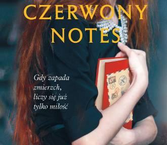 """""""Czerwony notes"""". Gdy zapada zmierzch, liczy się już tylko miłość"""