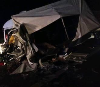 Tragedia w gminie Szypliszki. Jedna osoba nie żyje