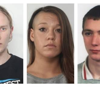 Oto najmłodsze osoby poszukiwane przez policję w Kujawsko-Pomorskiem [zdjęcia]