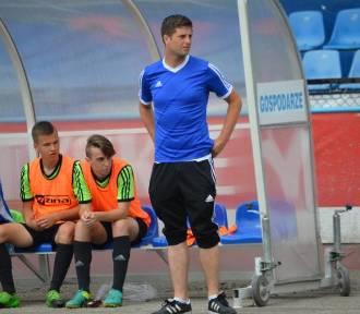 Piotr Hajduk: Jak grać, to zawsze o 3 punkty