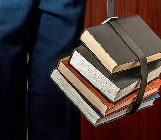 Kocham książki