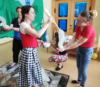 Bibliotekarze z powiatu brodnickiego podnoszą swoje kwalifikacje [zdjęcia]