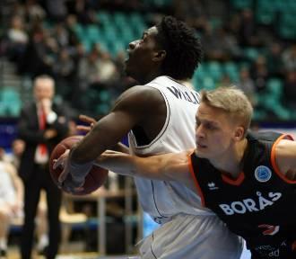 Śląsk Wrocław kończy przygodę z Pucharem FIBA Europe