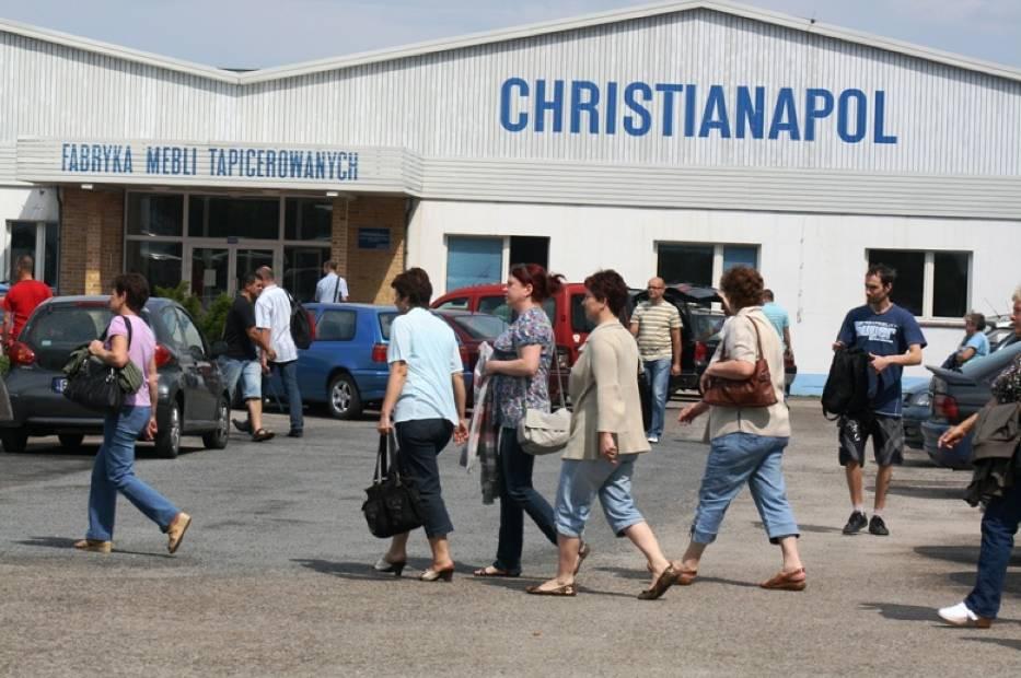 Christianapol Łowyń