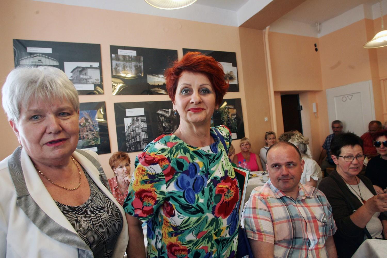Legniczanie znani i lubiani, spotkanie z Marią Jolantą Zajączkowską