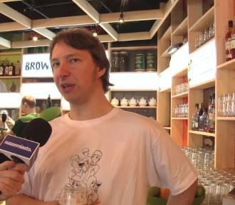 Piwo ze śledziem, z solą czy z kolendrą. Wkrótce największy festiwal piwny w Europie! [WIDEO]
