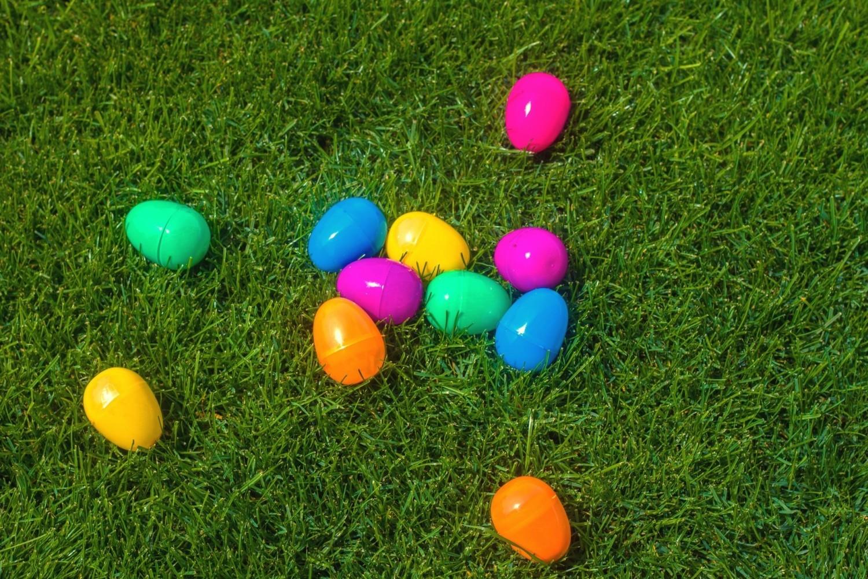 Wieczorem w Wielki Piątek przygotowywano świąteczne potrawy i ozdabiano jajka przeznaczone do święcenia