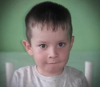 Zamość: 5-letni Włodek ma szansę na sprawność, ale potrzebuje wsparcia