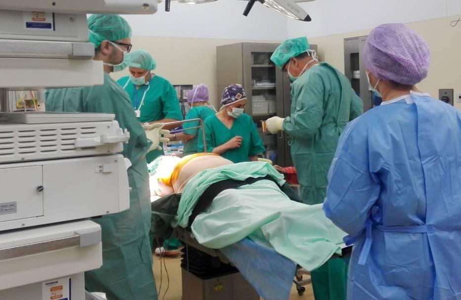 Radomskie Centrum Onkologii przeprowadziło dwie operacje rekonstrukcji piersi