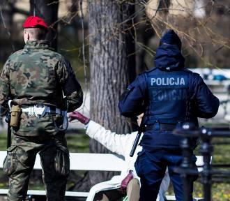"""Zamknięty kraj i godzina policyjna przed Wielkanocą? """"Pojutrze możemy zamknąć Polskę"""""""