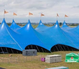 Open'er 2017 w Gdyni [ZDJĘCIA] Vademecum dla uczestników festiwalu