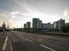 Tak wygląda Warszawa bez ludzi i samochodów
