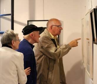 Wystawa artystów tworzących w technice kolażu w Muzeum [ZDJĘCIA]