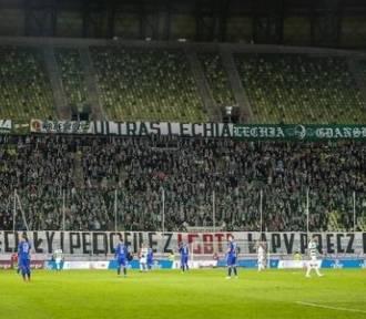Komisja Ligi ukarała finansowo Lechię Gdańsk
