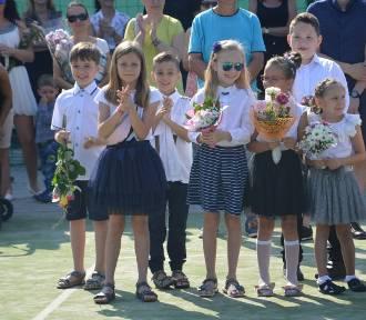 Szkoła Podstawowa nr 7 w Głogowie powitała wakacje [ZDJĘCIA]