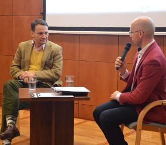 Radosław Sikorski spotkał się z wejherowianami w WCK-u [ZDJĘCIA]