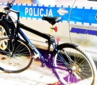Policjanci zatrzymali sprawcę kradzieży roweru. Grozi mu nawet do kilku lat więzienia