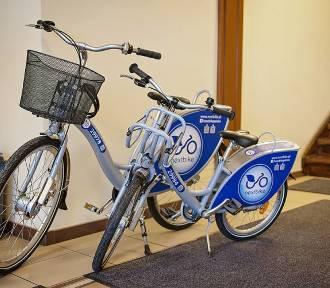 Jest szansa, że w Świebodzinie będą miejskie rowery. Półgodzinna przejażdżka ma być darmowa