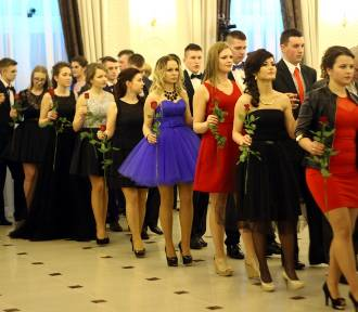 Studniówki 2016: Tak bawili się lubelscy maturzyści
