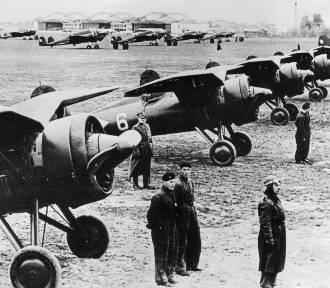 Obrona Warszawy. Brygada Pościgowa kontra Luftwaffe [ODCINEK 4]