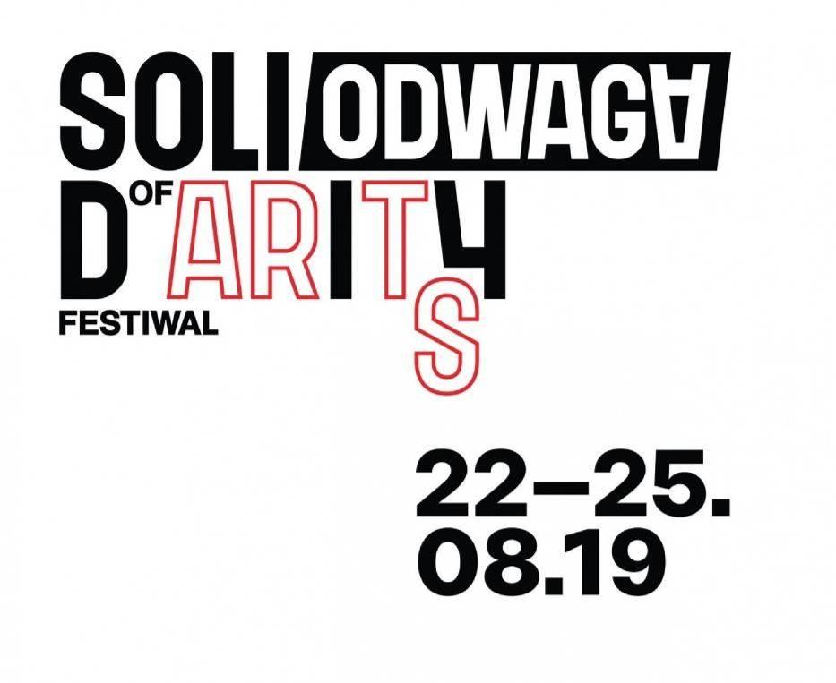 Solidarity of Arts 2019