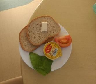 Oto posiłki we wrocławskich szpitalach. Smacznego oglądania! (ZDJĘCIA CZYTELNIKÓW)