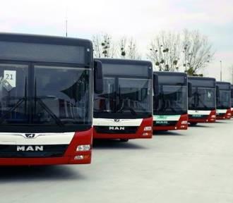 Solaris czy MAN? Dwie oferty na nowe autobusy MZK w Opolu