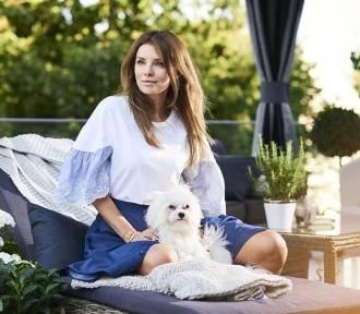 Sylwia Majdan, projektantka mody ze Szczecina otworzyła cykl wykładów Fash'n'Act MasterClass