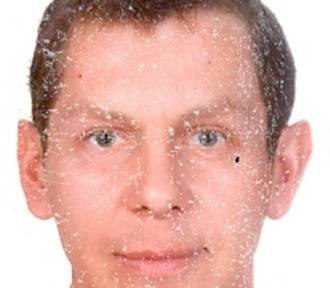 Zaginął tomaszowianin Krzysztof Pakowski
