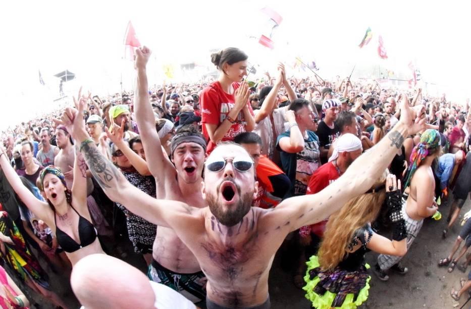 PolAndRock 2019 - termin i miejsce imprezy